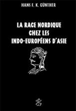 La race nordique chez les indo-européens d'Asie
