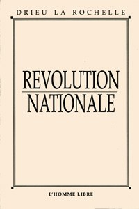 Révolution Nationale