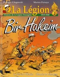 La Légion - Bir-Hakeim