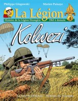 La Légion - Kolwezi