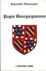 Pages bourguignonnes