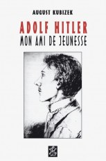 Hitler mon ami de jeunesse